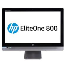 HP EliteOne 800 G2 - A Core i7 8GB 1TB With 128GB SSD Intel Touch All-in-One PC
